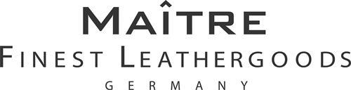 Maitre logo