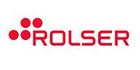 Rolser logo