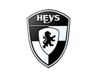 Kufre Heys