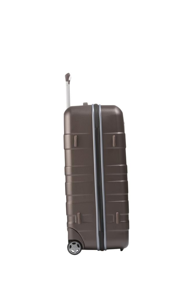 Travelite Vector 2w L Brown Nenechajte žiadnu z vašich ciest náhode!