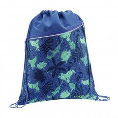 Coocazoo Sportovní pytel Tropical Blue