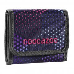 Coocazoo CashDash Purple Illusion