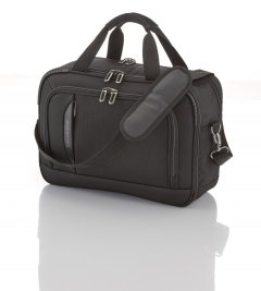 Travelite CrossLITE Board Bag Black