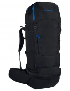 Vaude Skarvan 75+10 XL Black