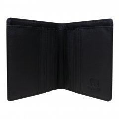 Mywalit Standard Wallet Black