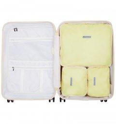 SUITSUIT Perfect Packing systém M Mango cream AF-26716