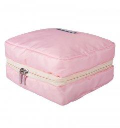 SUITSUIT obal na spodnú bielizeň Pink dust AF-26814