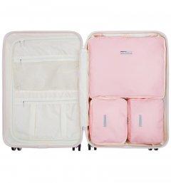 SUITSUIT Perfect Packing systém M Pink dust AF-26816