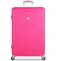SUITSUIT TR-1248/3-L Caretta Hot Pink