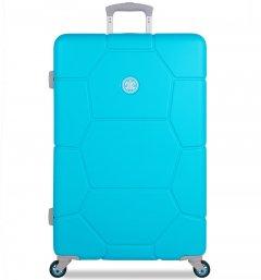 SUITSUIT TR-1250/3-L Caretta Peppy Blue