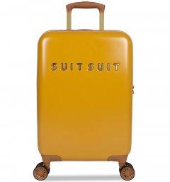 SUITSUIT Fab Seventies Kabinové zavazadlo S Lemon Curry
