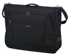 Travelite Mobile Garment Bag Business Black NEW