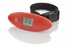 Travelite Luggage scale Red