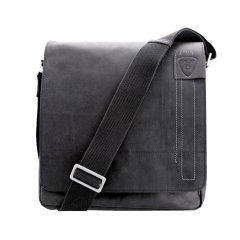 Strellson Richmond Shoulderbag MVF Black