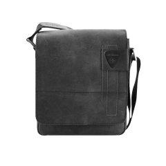 Strellson Richmond Shoulderbag XSVF Black