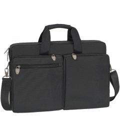 Riva Case 8550 taška Čierna