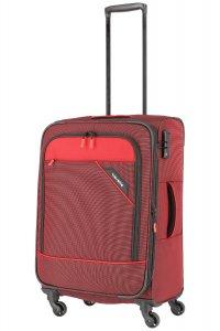 Travelite Derby 4w M Red