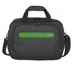 Travelite Madeira Boardbag Anthracite/Green