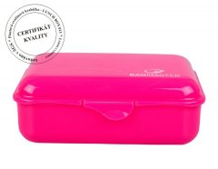 Bagmaster LUNCH BOX 013 A Pink