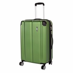 Travelite City 4w M Green