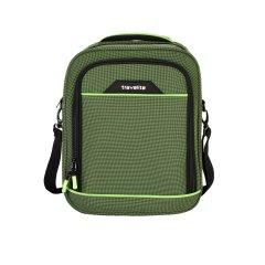 Travelite Derby Board Bag Green