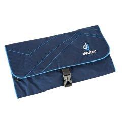 Deuter Wash Bag II Midnight-turquoise
