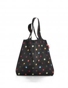 Reisenthel Mini Maxi Shopper Dots