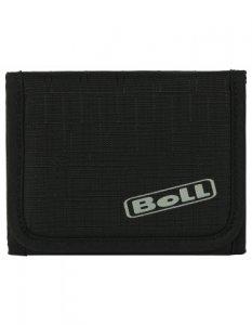 Boll Tri-Fold Wallet Salt & pepper/bay