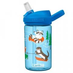 Camelbak Eddy + Kids 0,4 l Lakeside Fun