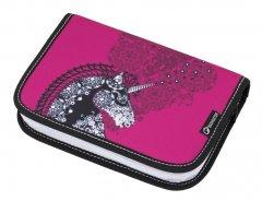Bagmaster Case Alfa 8 B Pink/black/white