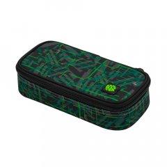 penál Bagmaster Case Digital 20 D Green/black/grey