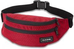 Dakine Classic Hip Pack Crimson Red