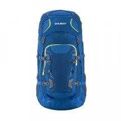 Husky Sloper 45 L modrá