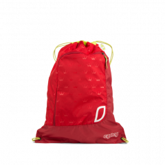 Ergobag Športové vrecko Červené
