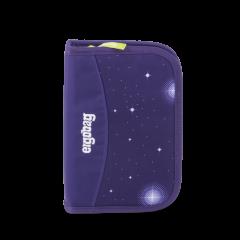 Ergobag Peračník Galaxy Fialový 2019