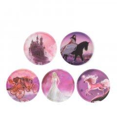 Ergobag Kletties 5 Princezné
