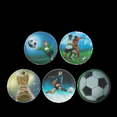 Ergobag Kletties 5 Futbal