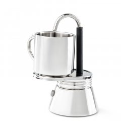 GSI Outdoors Stainless Mini Espresso 1 cup 74ml