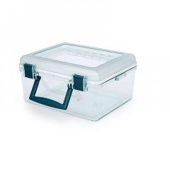 GSI Outdoors Lexan Gear Box clear XL