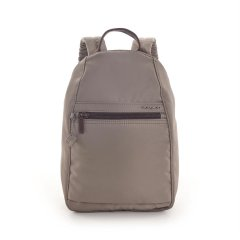 Hedgren Backpack Vogue RFID Sepia Brown Tone on Tone