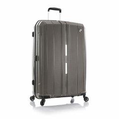 skořepinový kufr Heys Maximus L Grey