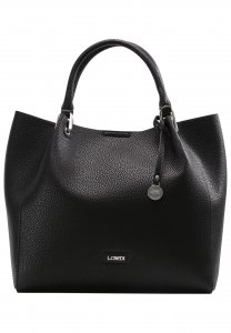 L.CREDI Ember Handbag Black