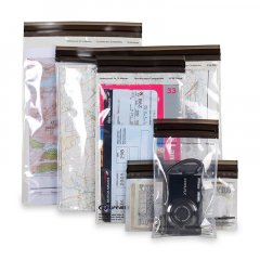 Lifeventure DriStore LocTop Bags - Valuables