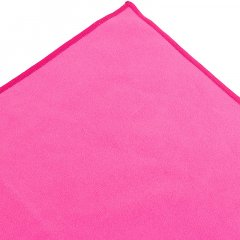 Lifeventure SoftFibre Trek Towel Advance pink giant
