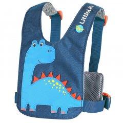 LittleLife Toddler Reins dinosaur