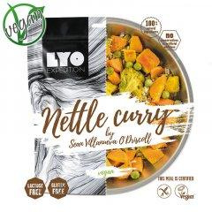LYOfood Curry So Žihľava veľká Porcia