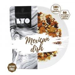 LYOfood Mexická panvica bežná porcia