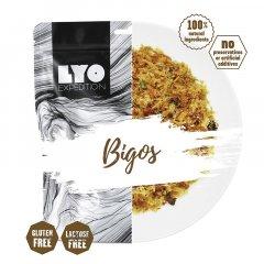 LYOfood Bigos veľká porcia