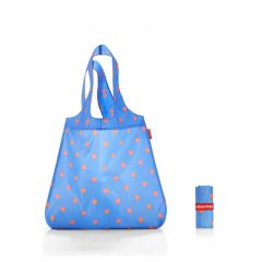 Reisenthel Mini Maxi Shopper Azure Dots