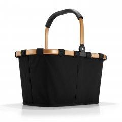 Reisenthel CarryBag Frame gold / black